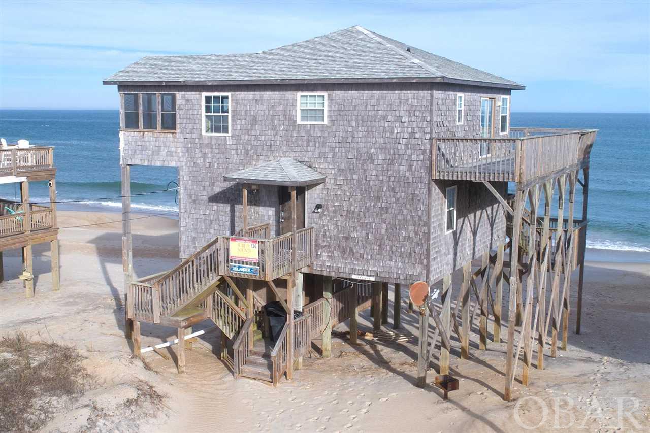 24149 Ocean Drive Lot 5, Rodanthe, NC 27968