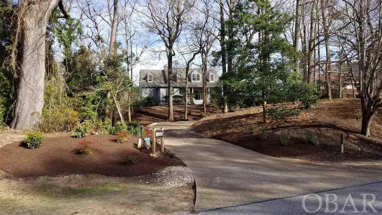 3033 Creek Road Lot #19, Kitty Hawk, NC 27949