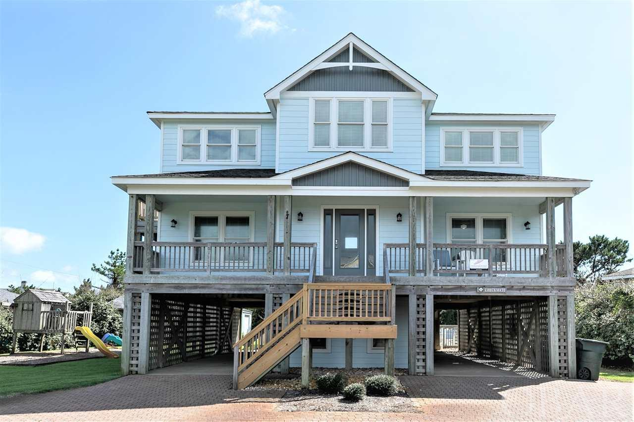 7 Eleventh Avenue Lot 6, Southern Shores, NC 27949