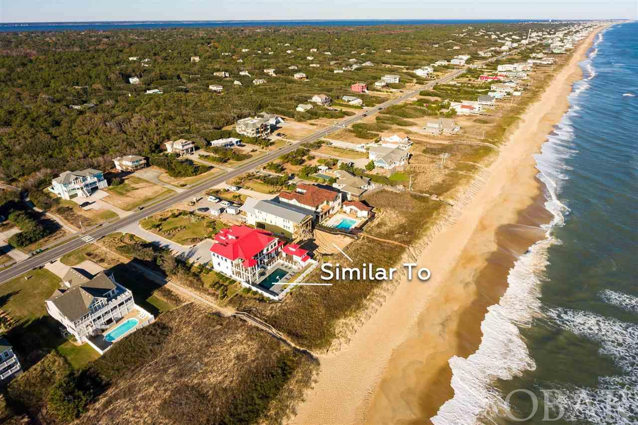 64 Ocean Boulevard Lot 3, Southern Shores, NC 27949