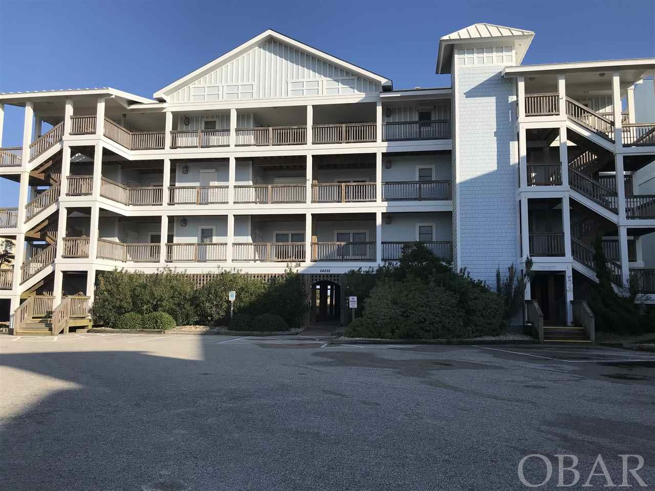 24252 Resort Rodanthe Drive Unit 3A, Rodanthe, NC 27968