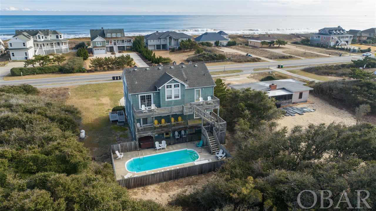 45 Ocean Boulevard Lot 7-8, Southern Shores, NC 27949