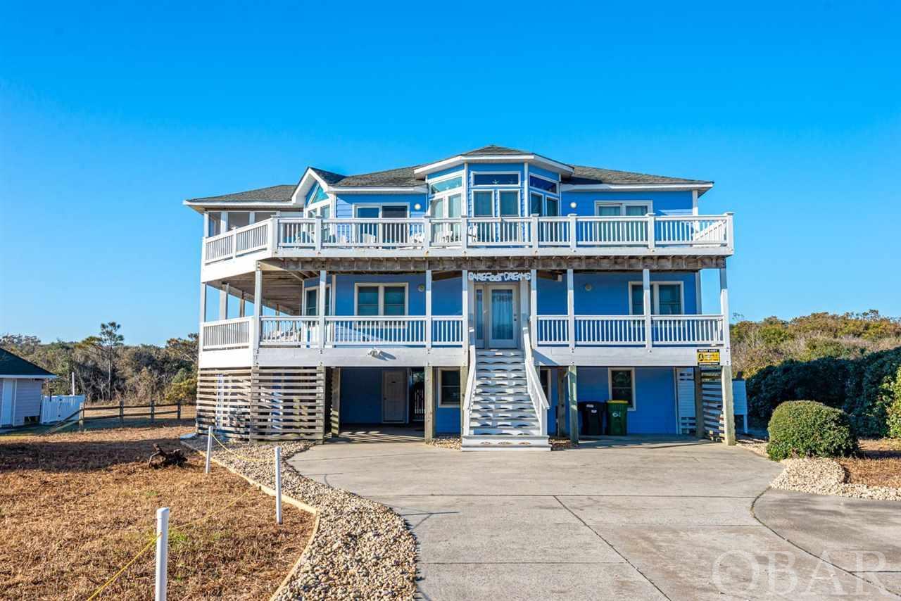 61 Ocean Boulevard Lot 11-12, Southern Shores, NC 27949