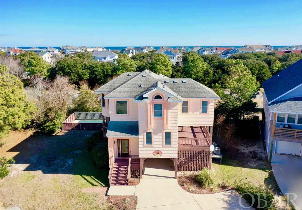847 Seascape Court Lot #268, Corolla, NC 27927