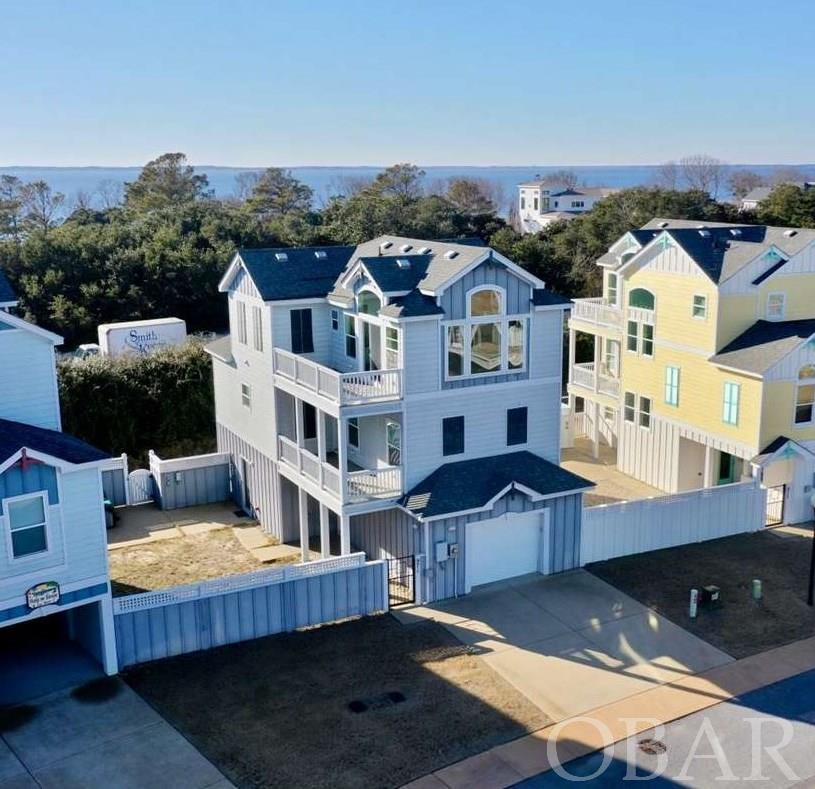 971 Cane Garden Bay Circle Lot 16, Corolla, NC 27927