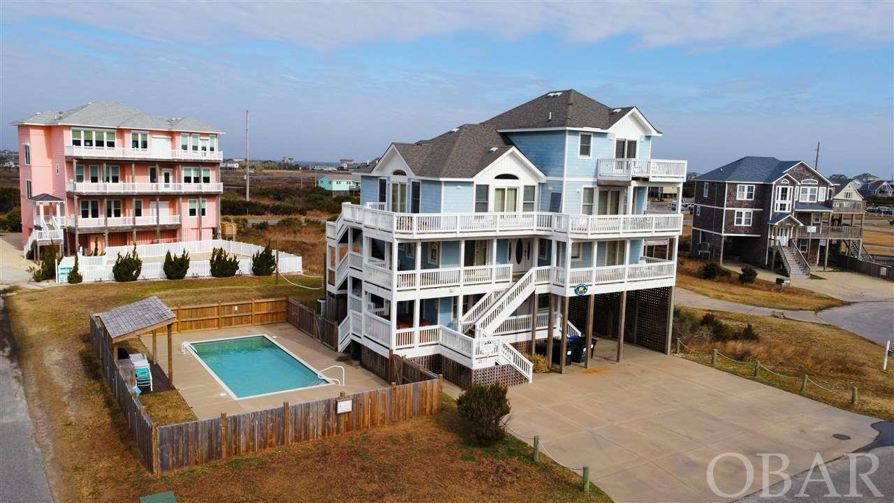 57235 Summer Place Drive Lot 25, Hatteras, NC 27943