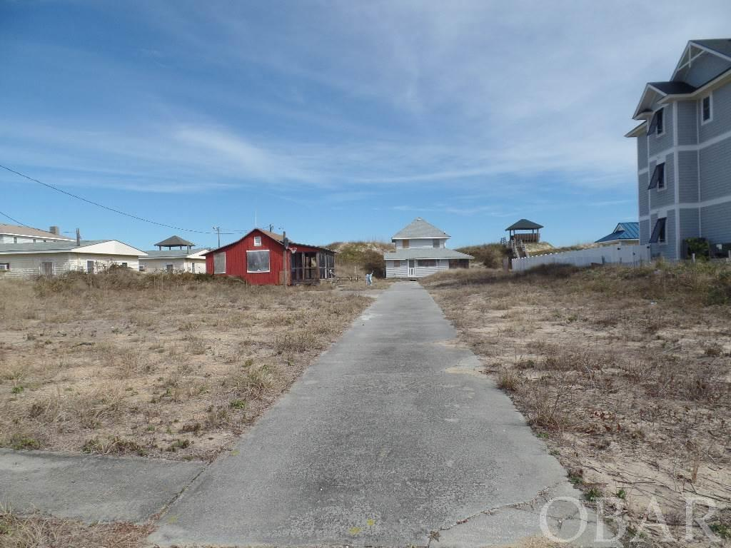 6403 S Virginia Dare Trail Lot, Nags Head, NC 27959