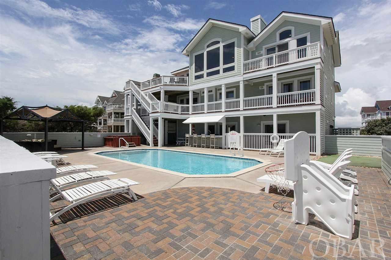 58039 South Beach Court Lot 17, Hatteras, NC 27943