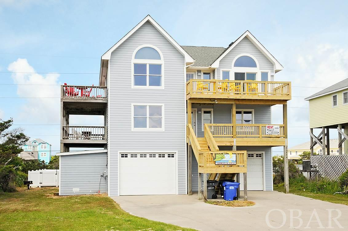 41228 Ocean View Drive Lot 32, Avon, NC 27915
