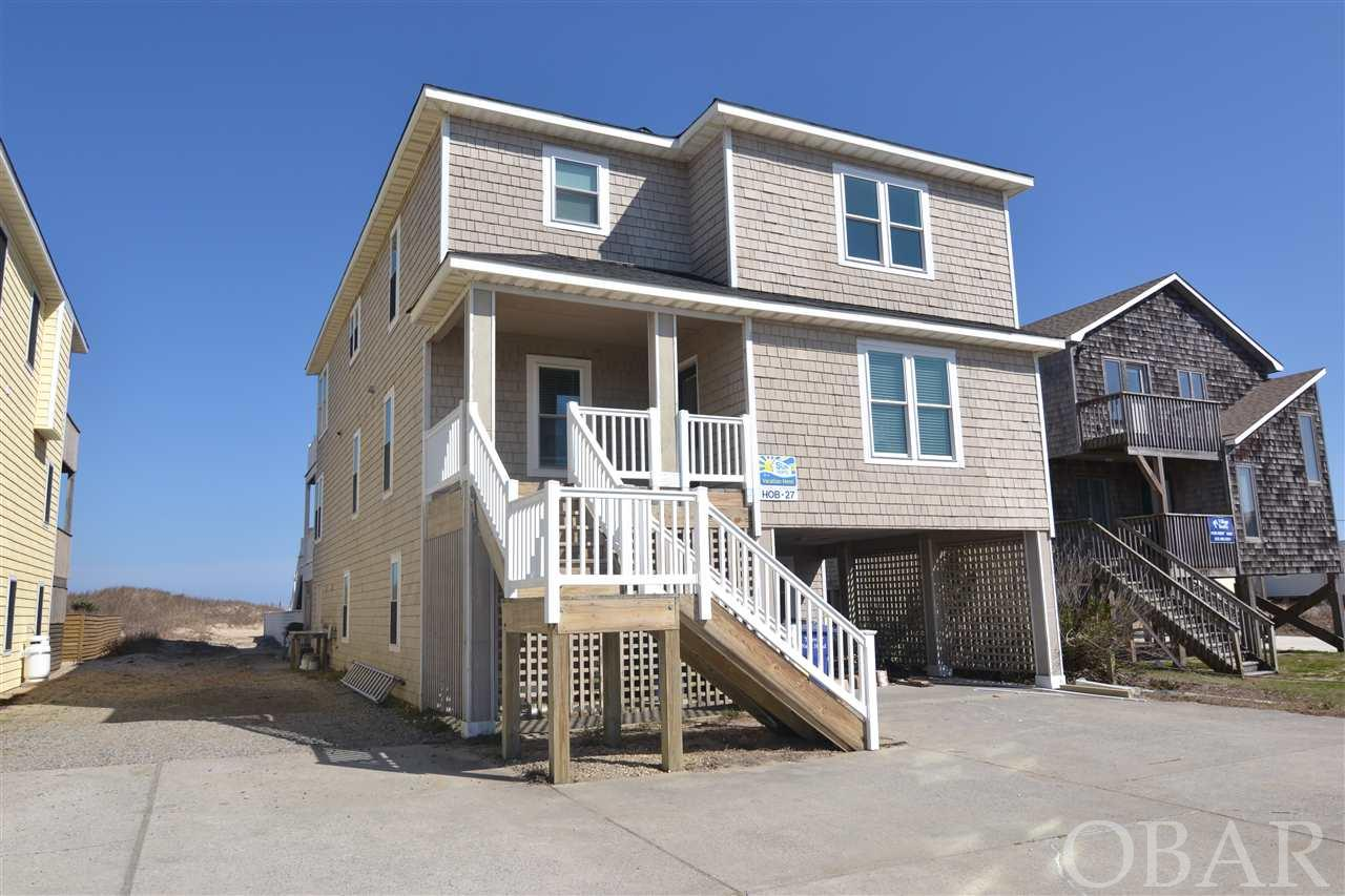 9319 S Old Oregon Inlet Road Lot 7, Nags Head, NC 27959