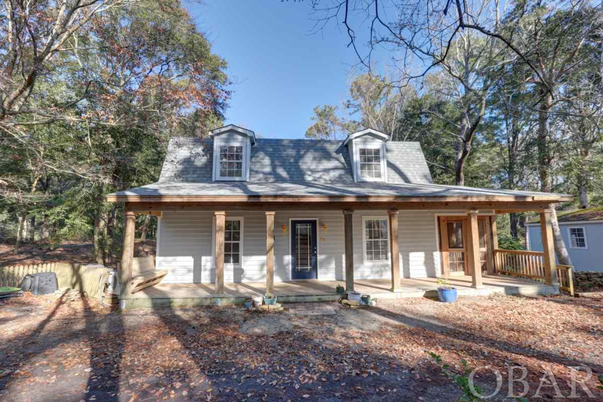 48 Dogwood Trail Lot 26, Southern Shores, NC 27949