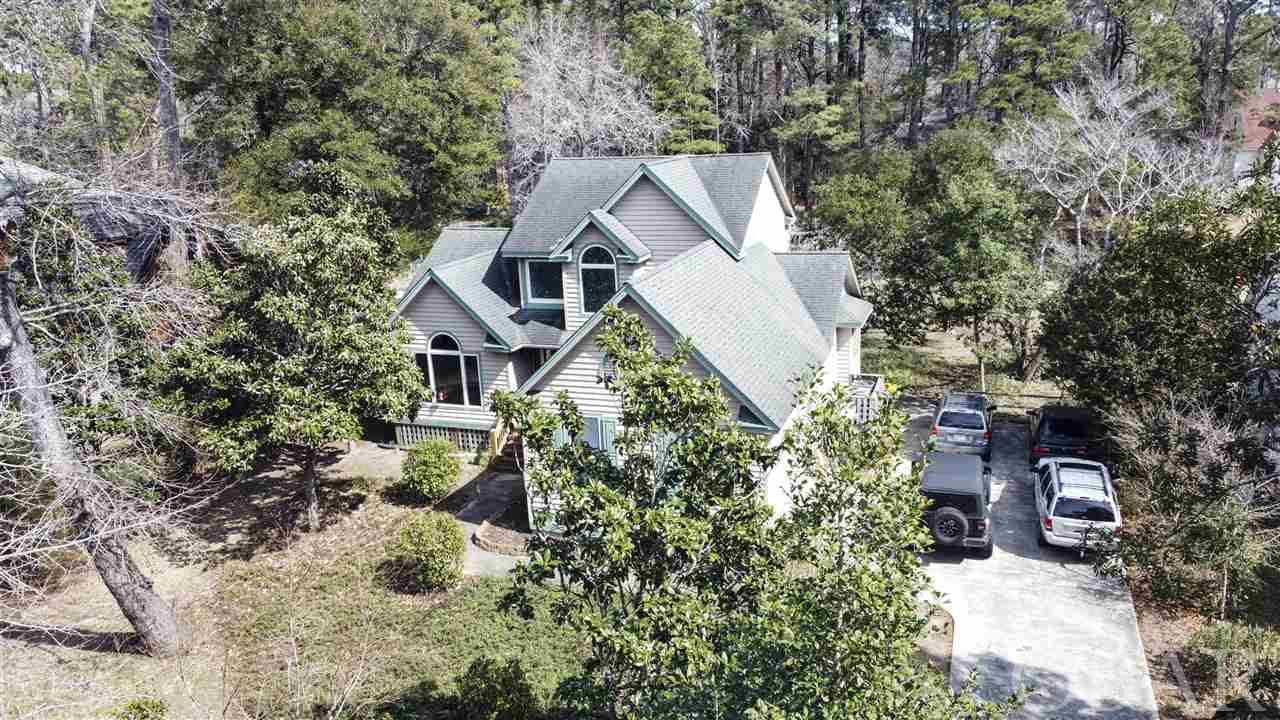72 Duck Woods Drive lot 10, Southern Shores, NC 27949