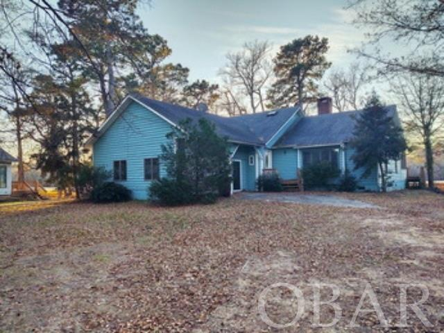 41 Duck Woods Drive Lot #7, Southern Shores, NC 27949