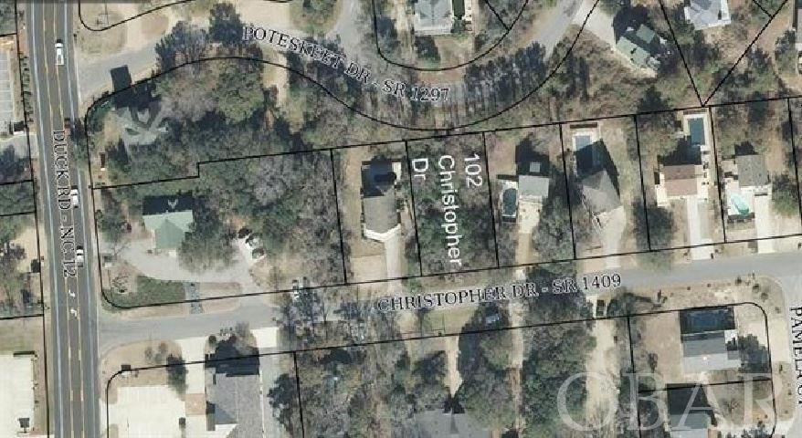 102 Christopher Drive Lot 56, Duck, NC 27949