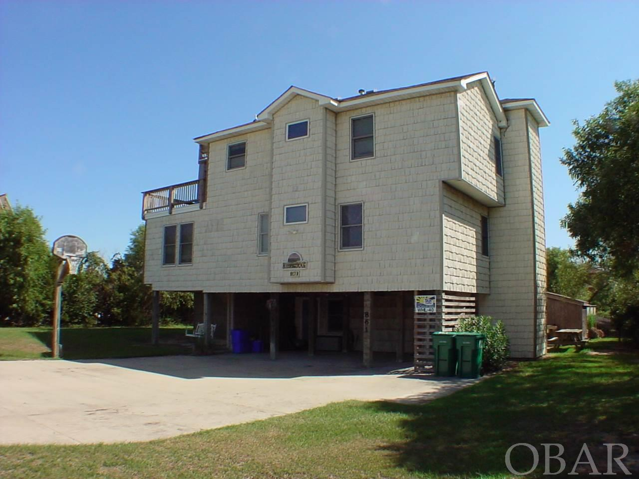 861 Whalehead Drive Lot 30