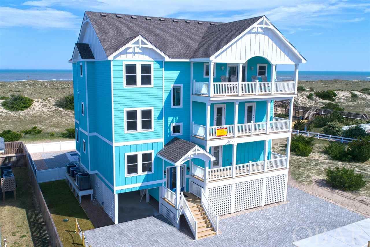 27159 Ocean Street Lot 16, Salvo, NC 27972