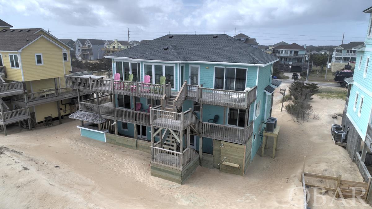 41161 Ocean View Drive Lot #11, Avon, NC 27915
