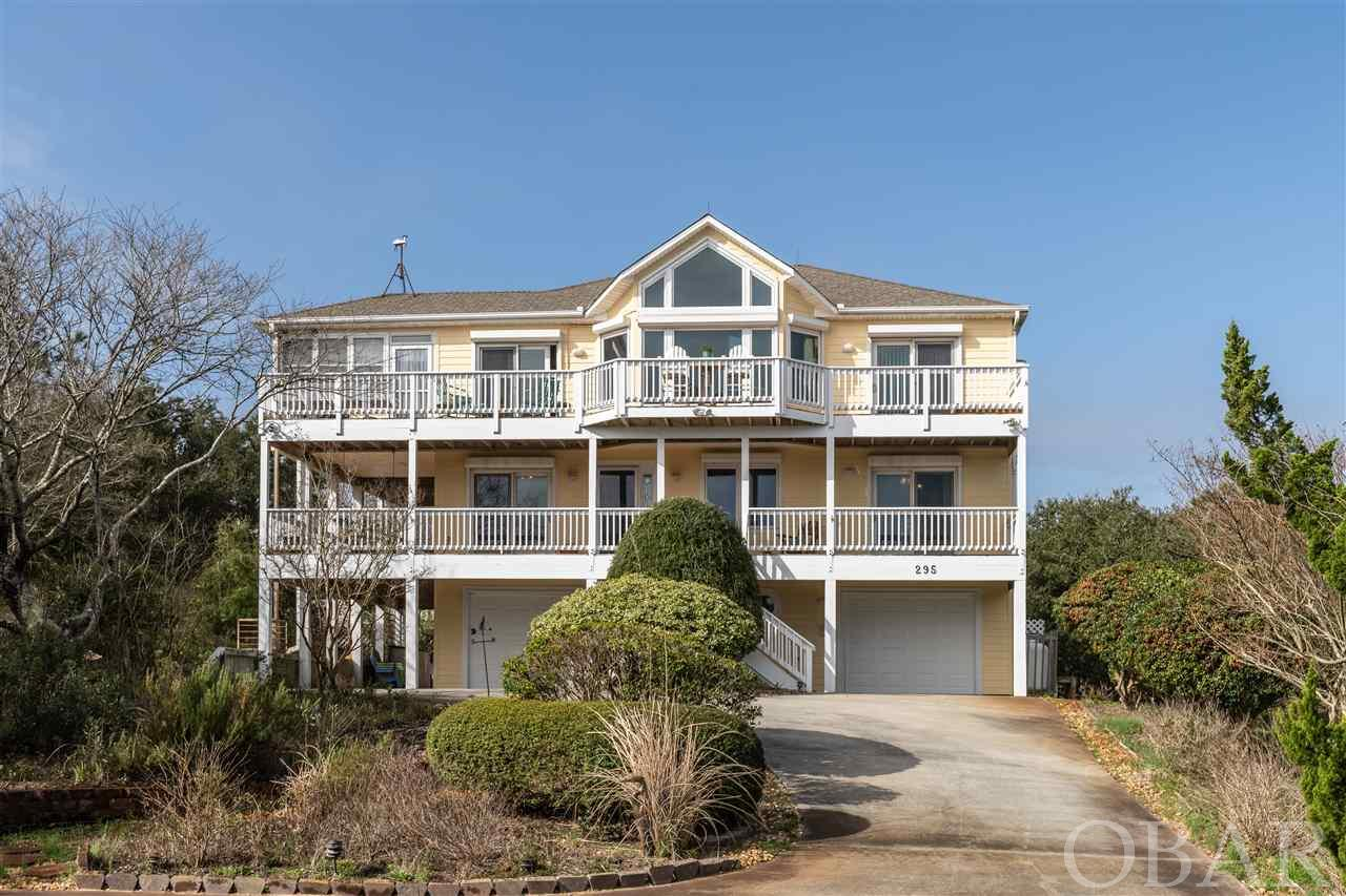 295 Wax Myrtle Trail Lot# 4, Southern Shores, NC 27949