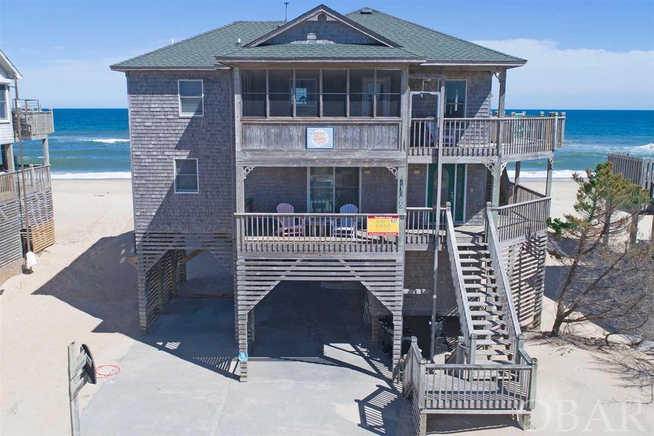 41305 Ocean View Drive Lot 1, Avon, NC 27915