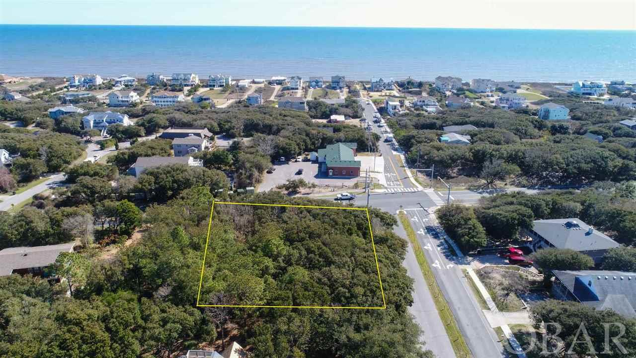 211 Duck Road Lot #22, Southern Shores, NC 27949