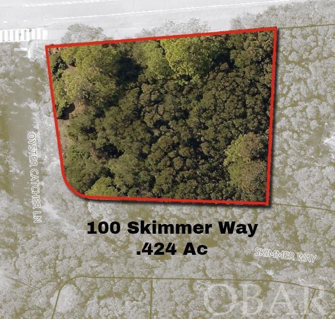 100 Skimmer Way Lot 68A, Duck, NC 27949