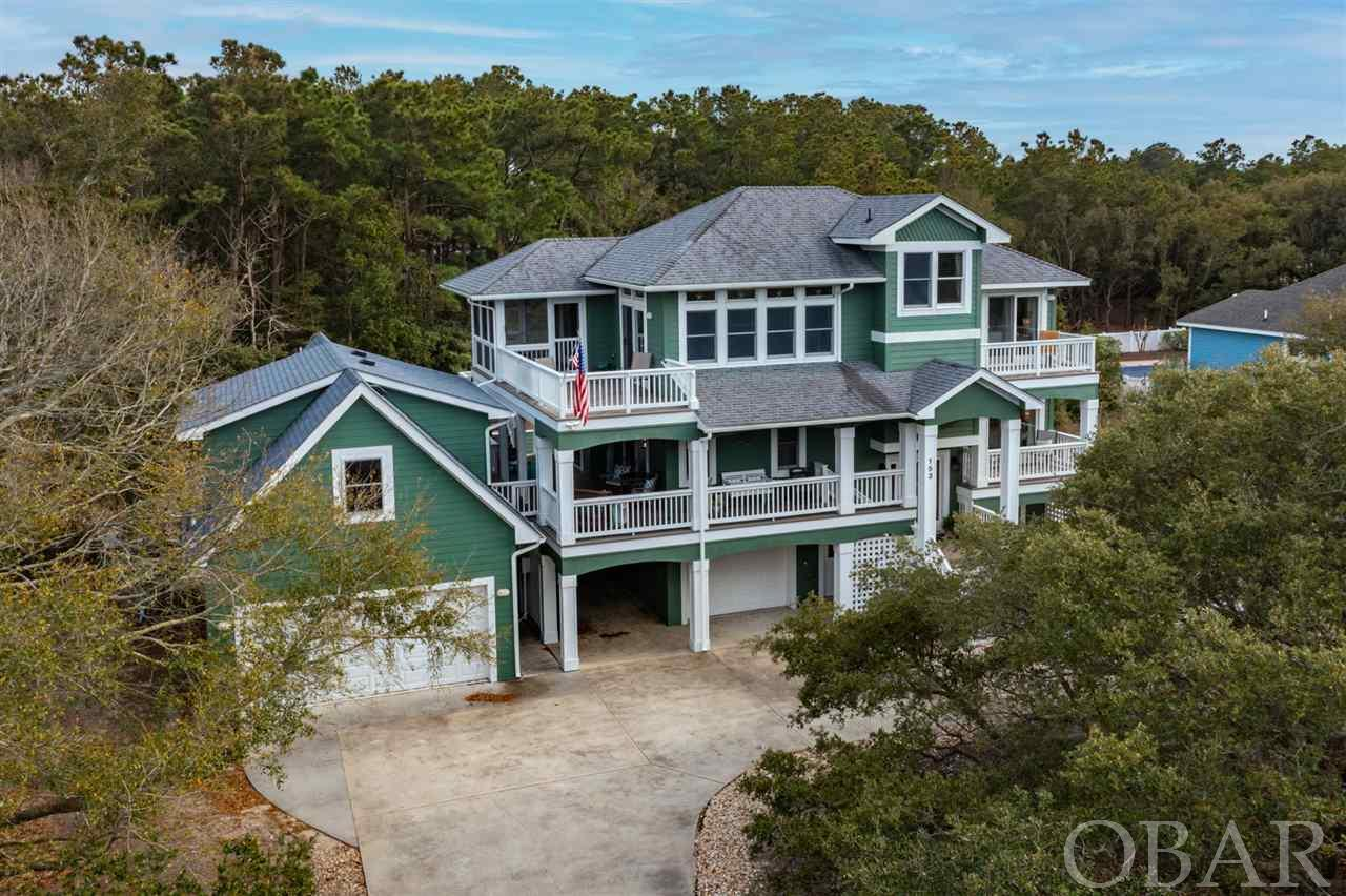 153 Clam Shell Trail Lot 86, Southern Shores, NC 27949