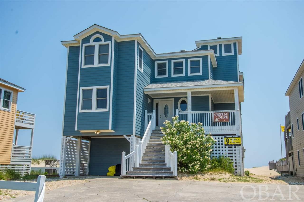 8215A S Old Oregon Inlet Road Lot 46, Nags Head, NC 27959