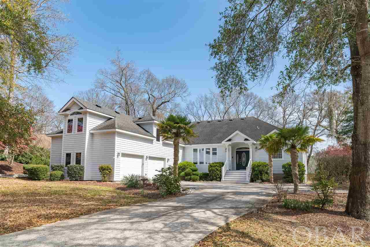74 S Dogwood Trail Lot 5, Southern Shores, NC 27949