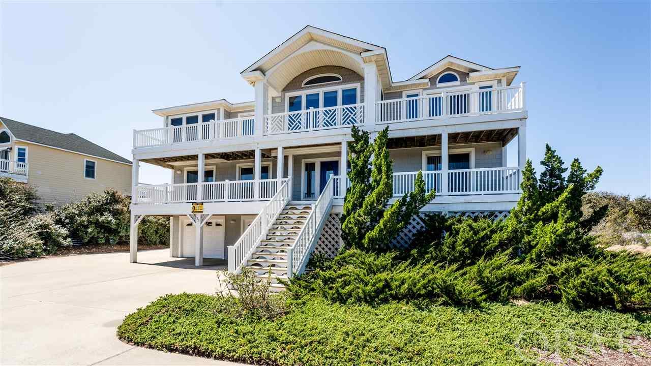 55 Ocean Boulevard Lot 5-6, Southern Shores, NC 27949