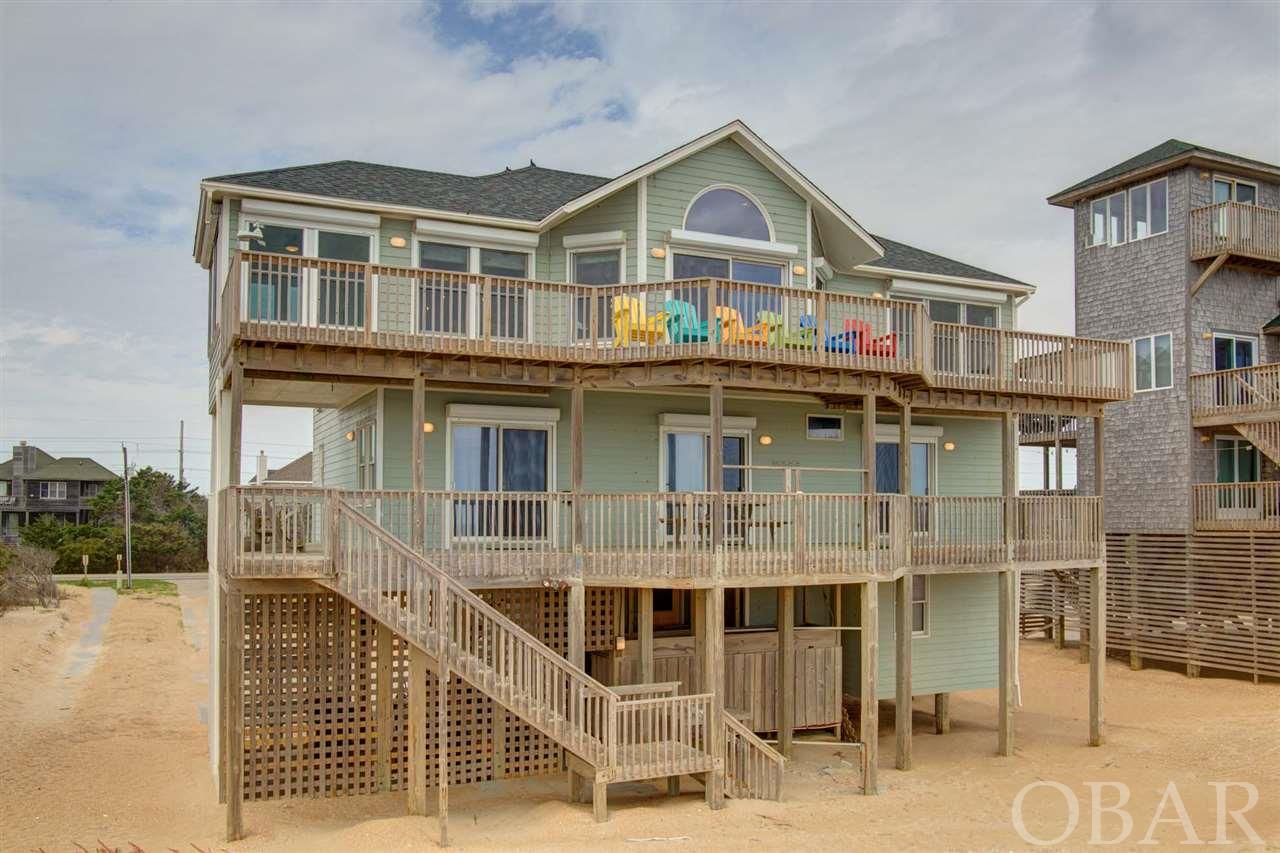 41531 Ocean View Drive Lot 6, Avon, NC 27915