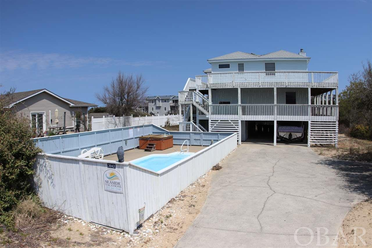 158 Duck Road Lot 21A, Southern Shores, NC 27949
