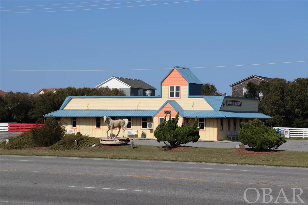 3801 N Croatan Highway Lot 25-28