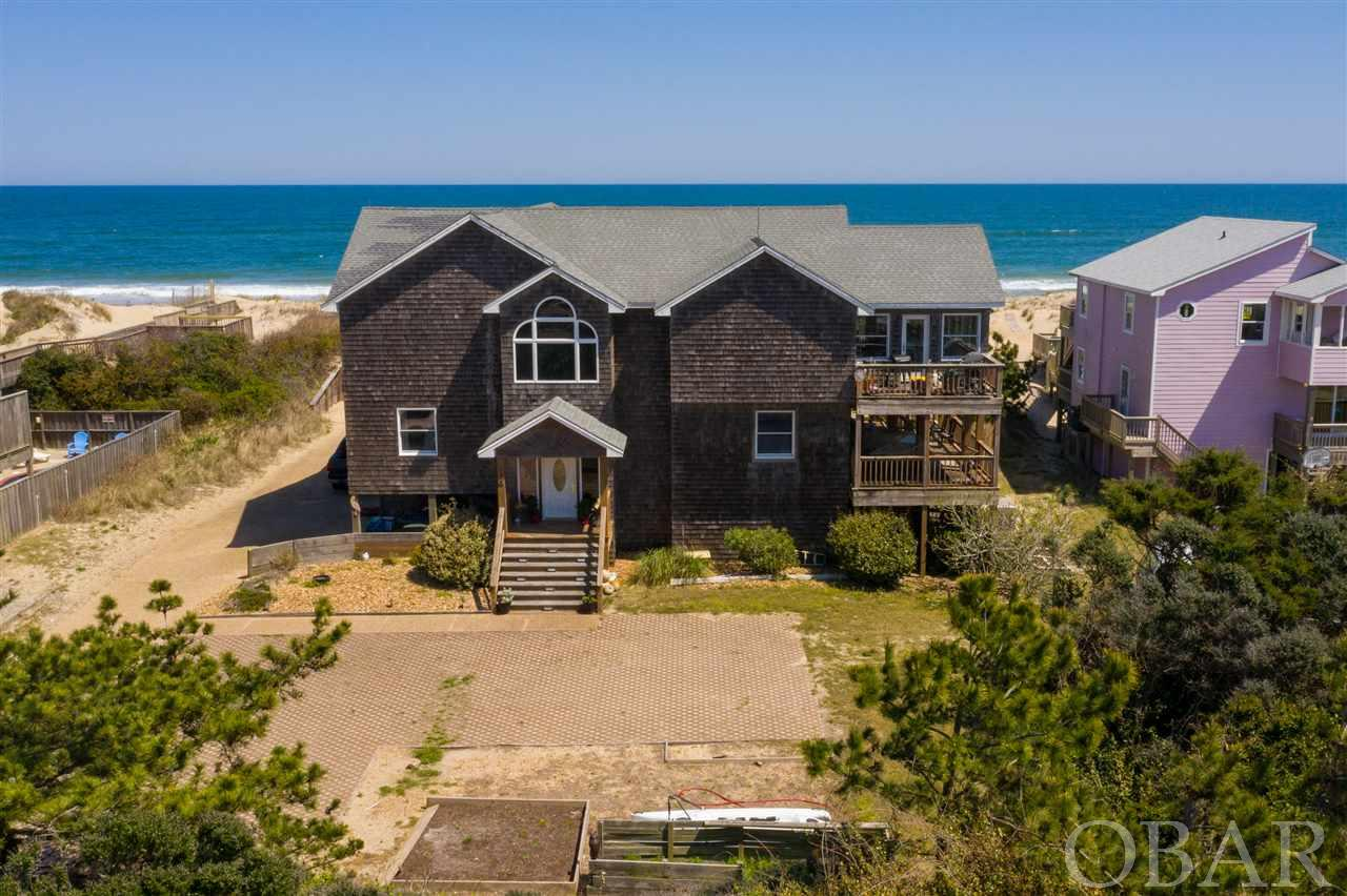 9519 S Old Oregon Inlet Road Lot 6 & 7, Nags Head, NC 27959