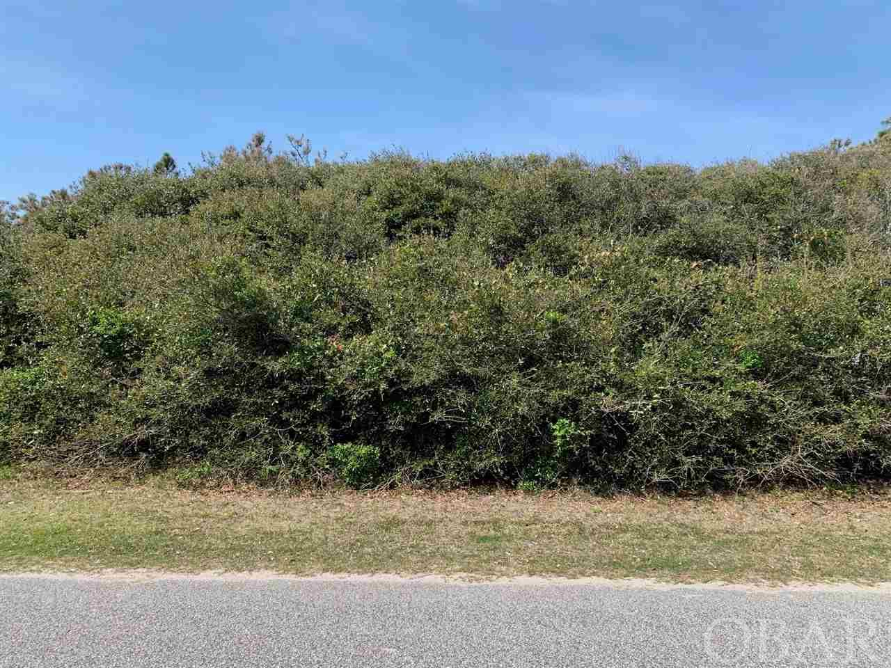 0 S Memorial Avenue Lot 2, Nags Head, NC 27959