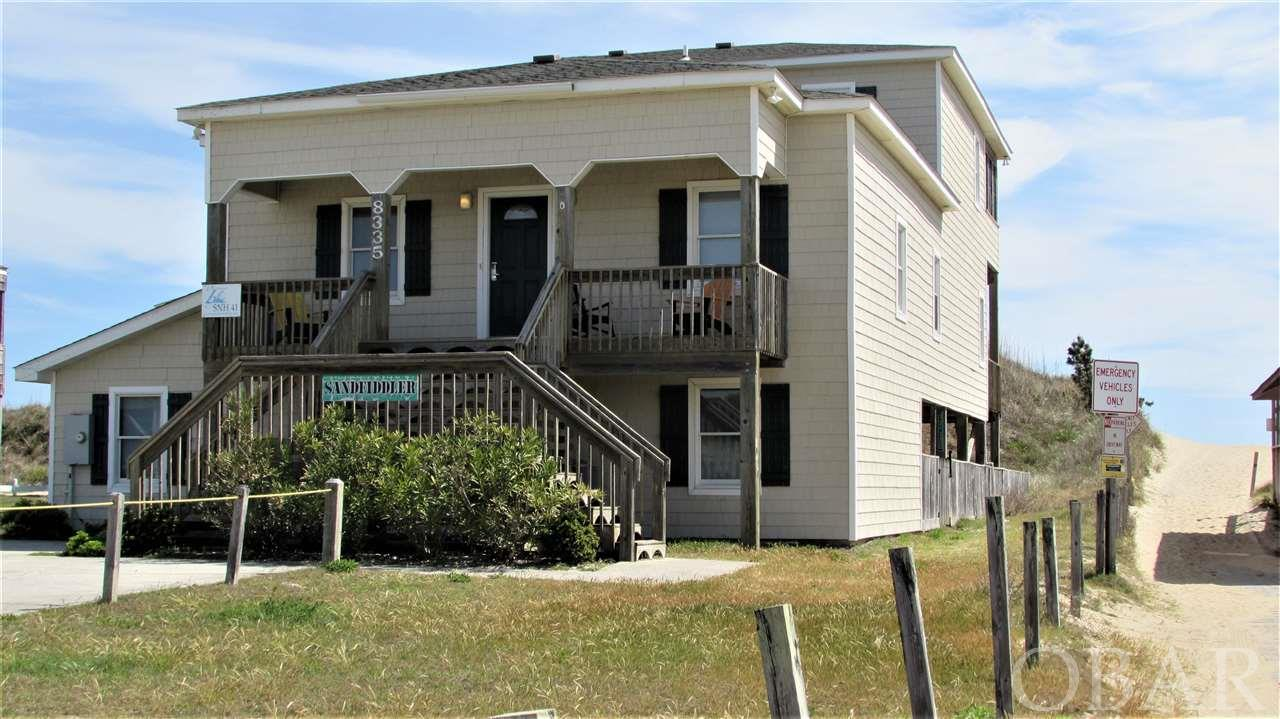 8335 S Old Oregon Inlet Road Lot 75, Nags Head, NC 27959