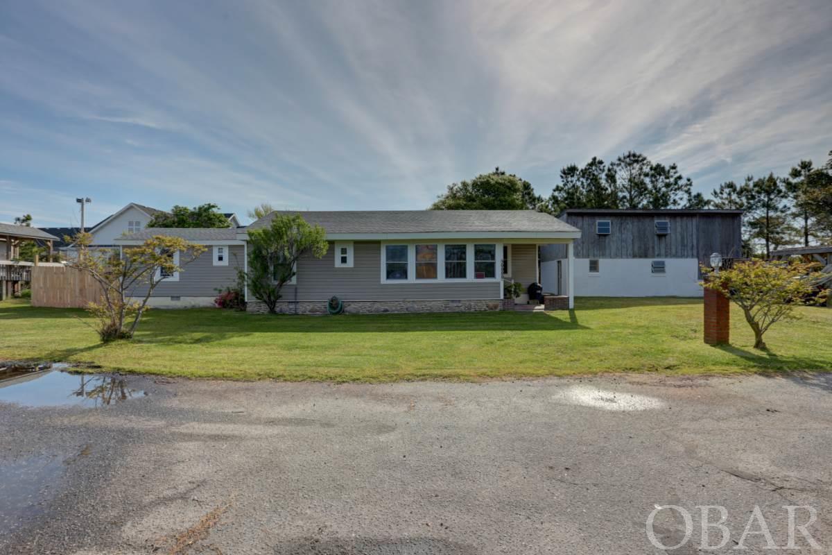 50000 Treacher Lane Lot #30, Frisco, NC 27936