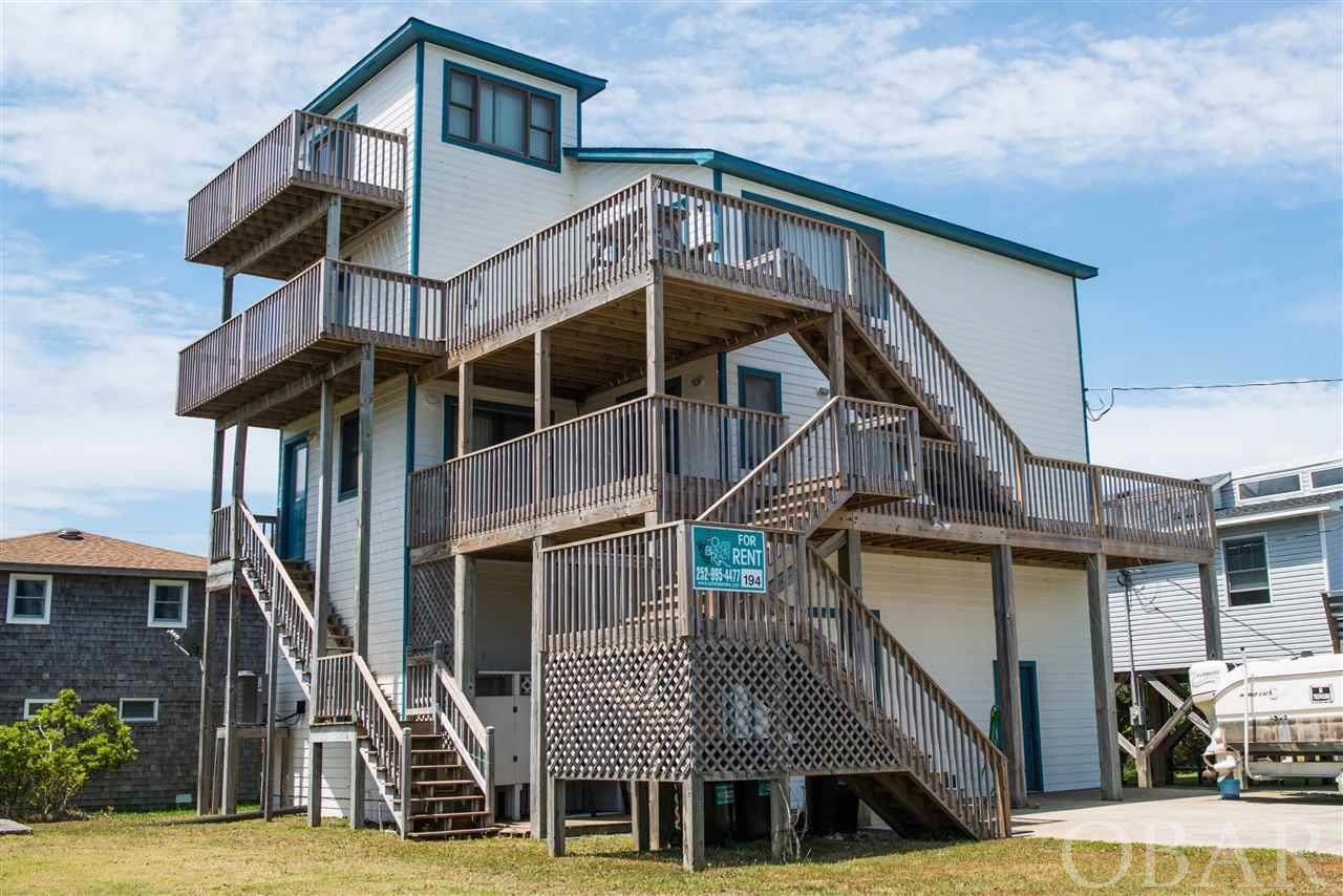 58210 Sea View Drive lot 3, Hatteras, NC 27943