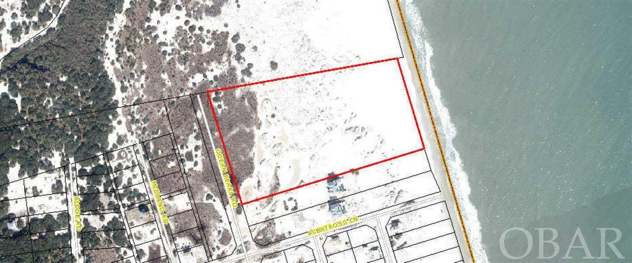 1705 Ocean Pearl Road Lot C, Corolla, NC 27927