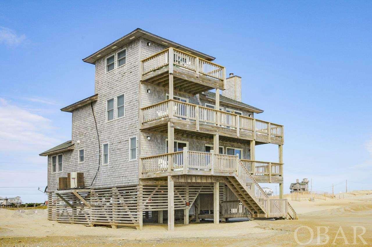 22025 Sea Gull Street Lot 2, Rodanthe, NC 27968