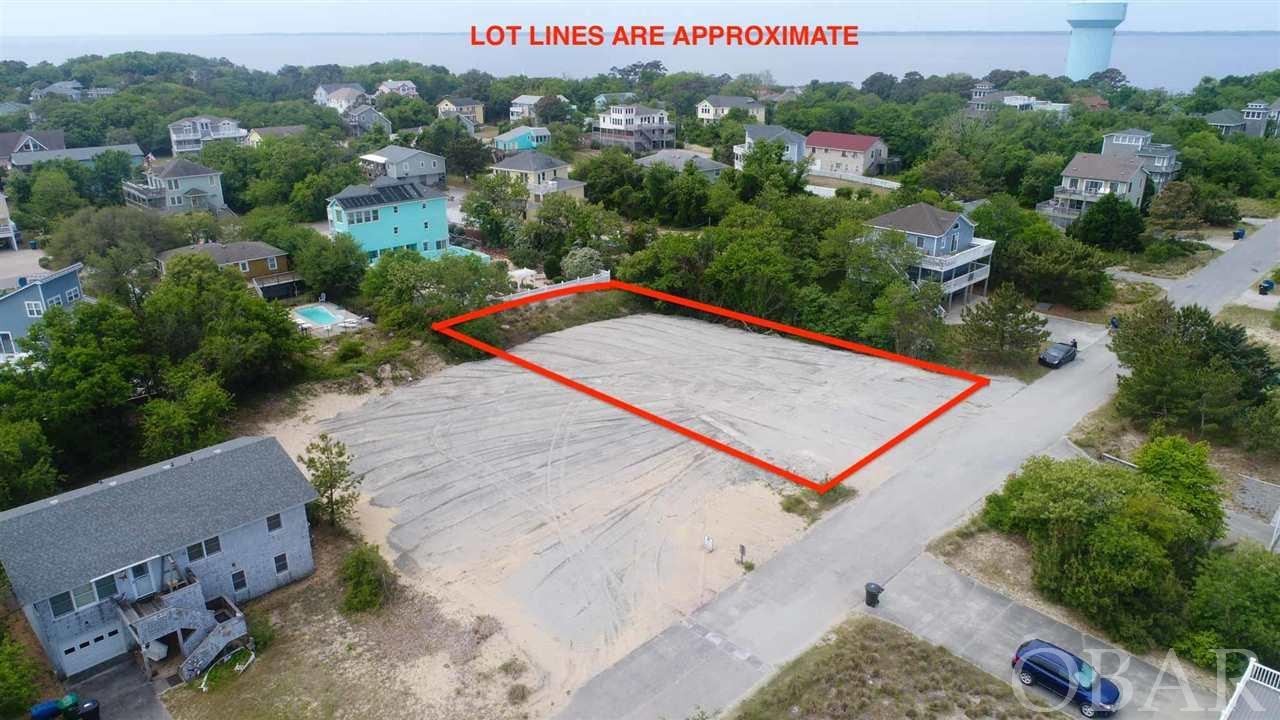 111 Bayberry Drive Lot 2, Duck, NC 27949