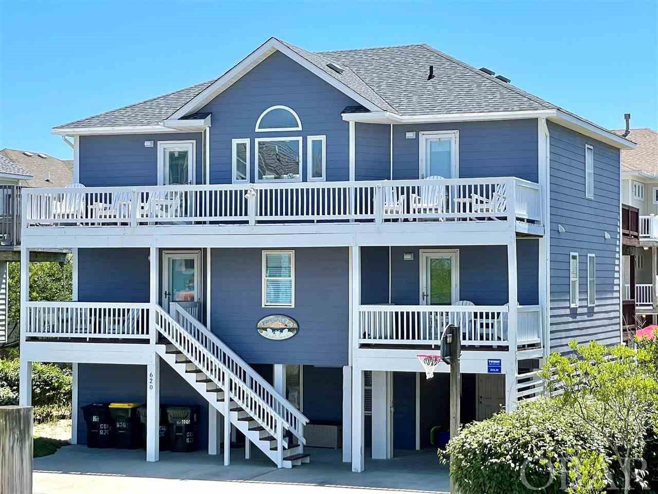 620 Ocean Front Arch Lot 29, Corolla, NC 27927