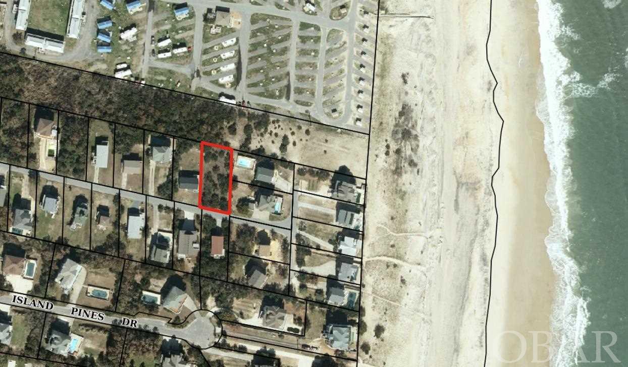 25247 Wimble Shores North Lot 10, Waves, NC 27982