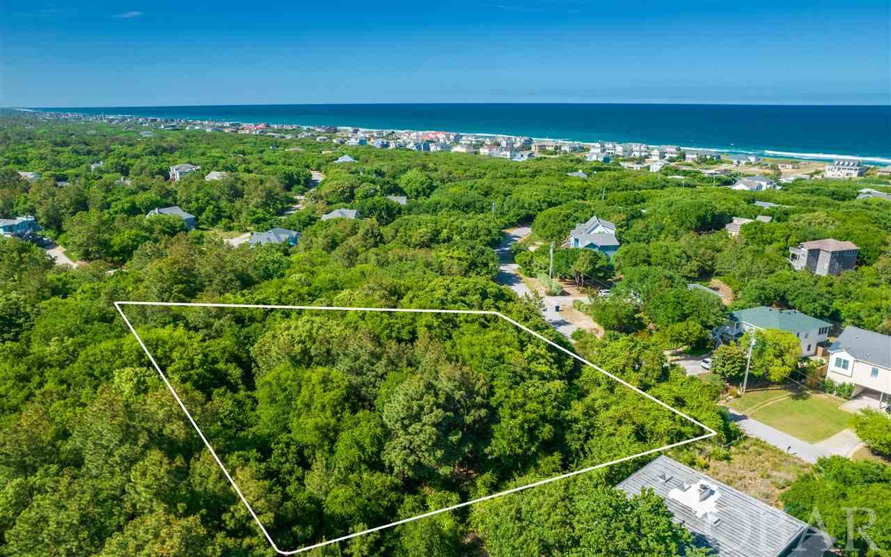55 Skyline Road Lots 8-11, Southern Shores, NC 27949