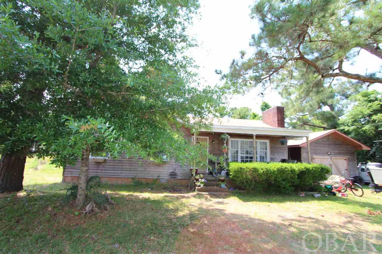 50308 Spencer Lane Lot 7, Frisco, NC 27936