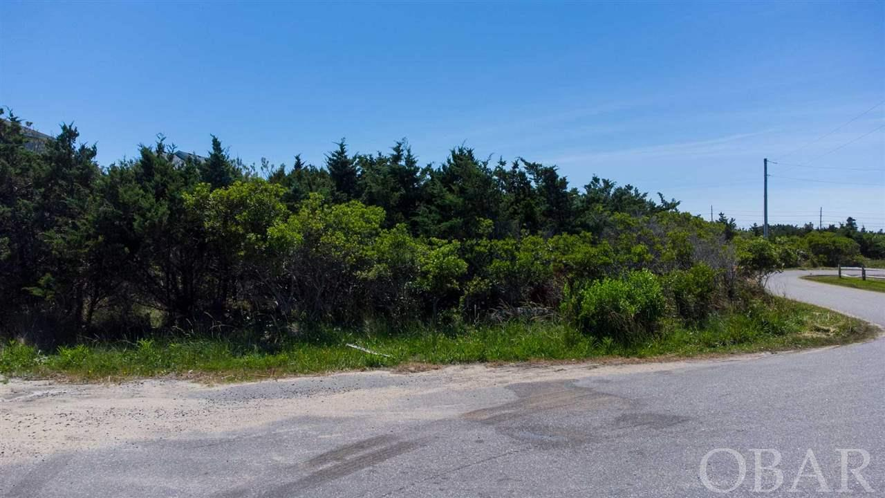 Seabreeze Drive Lot 4, Rodanthe, NC 27968