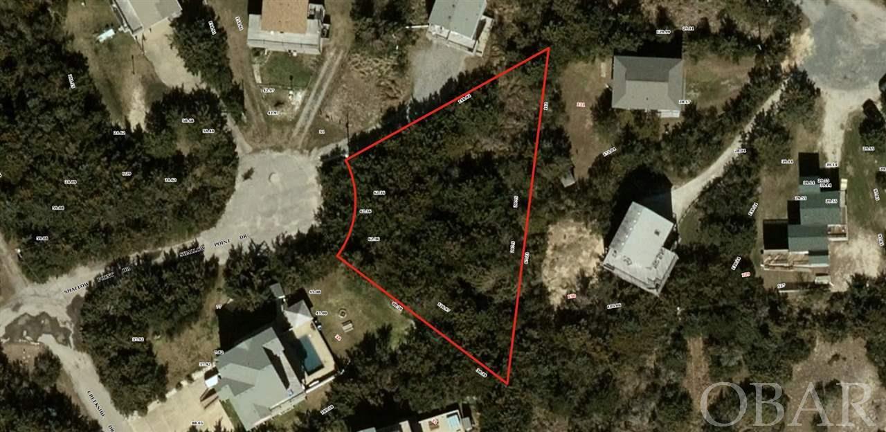42198 Shallow Point Drive Lot 33, Avon, NC 27915