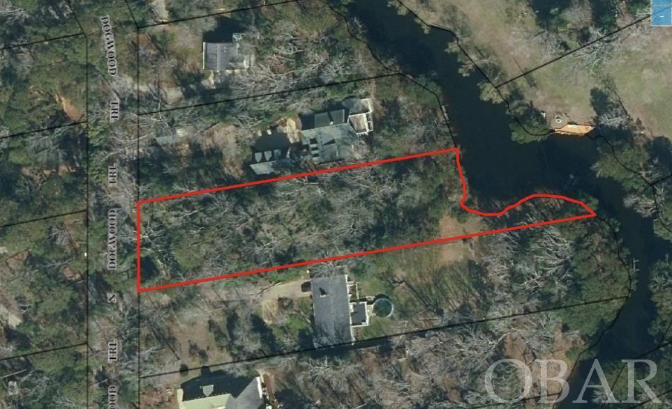 270 N Dogwood Trail Lot 10, Southern Shores, NC 27949