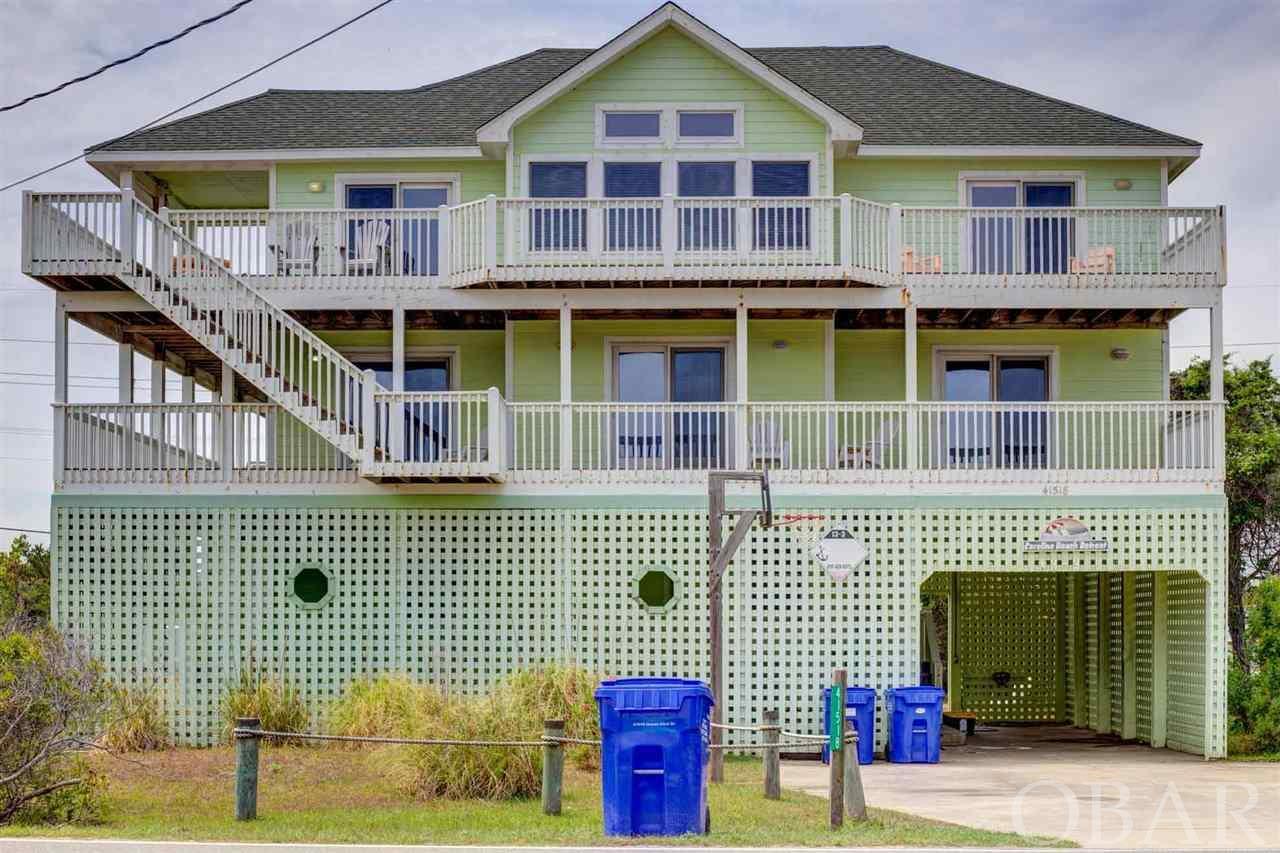 41518 Ocean View Drive Lot 13, Avon, NC 27915