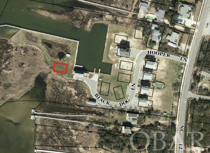 0 Black Dog Lane Lot 12, Salvo, NC 27972