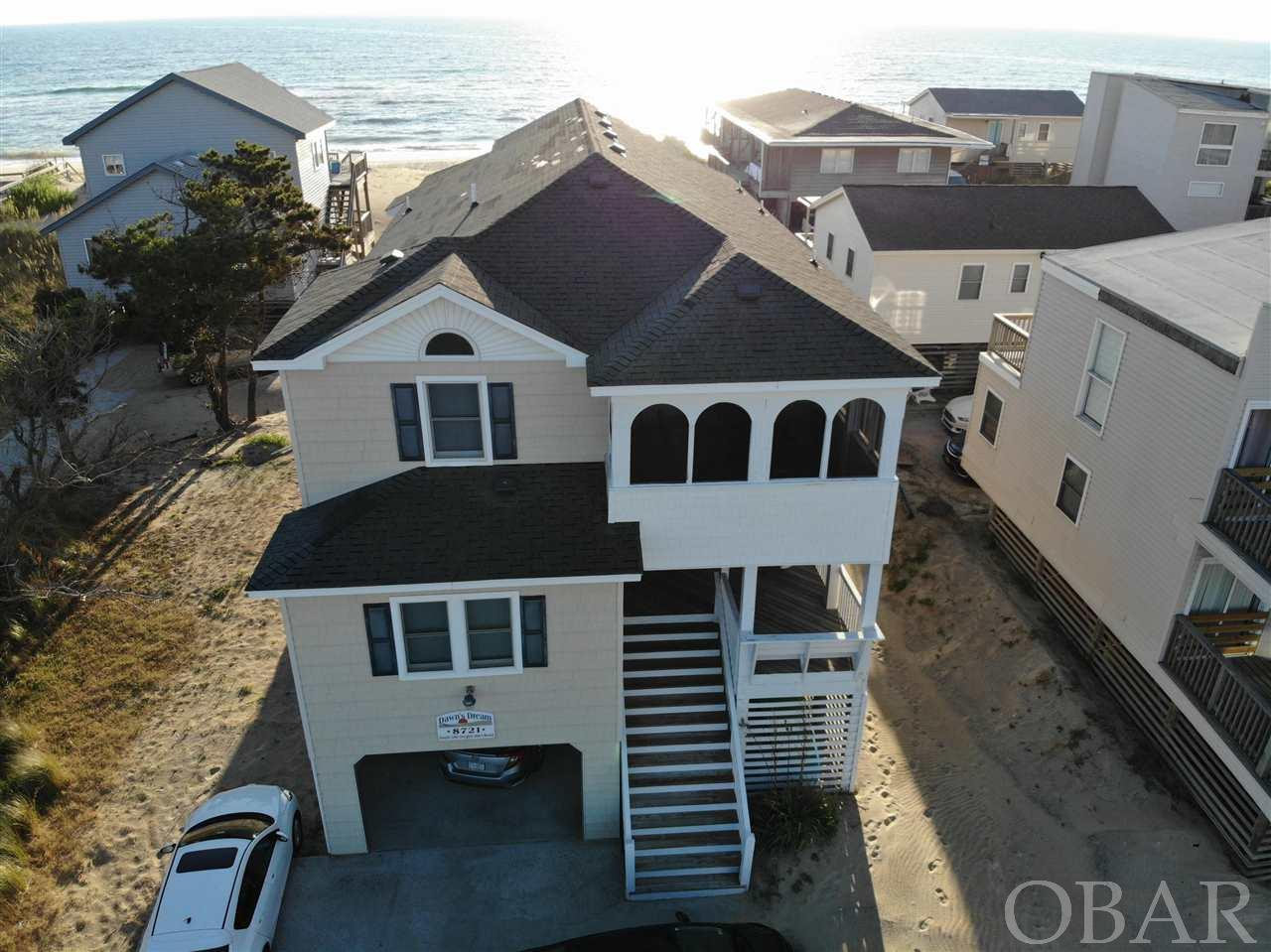 8721 S Old Oregon Inlet Road Lot 8, Nags Head, NC 27959